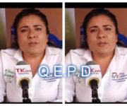 """Confirman que """"encobijada"""" fue candidata a alcaldesa de Tequisquiapan"""