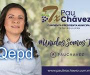 Sepultan a ex candidata a alcaldía de Tequis, habría sido torturada