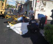 Motoconformadora amputa piernas a persona de la 3a edad en San Juan del Río