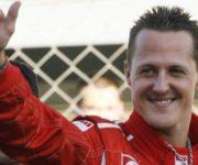 Está consciente, la inesperada revelación sobre el estado de salud de Michael Schumacher