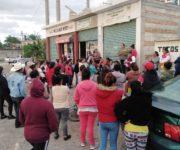 Cerrazón de USEBEQ pretende quitar 3 docentes a Telesecundaria en Cuadrilla de Enmedio SJR