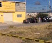 Hallan a hombre muerto dentro de taxi que había sido robado en Querétaro