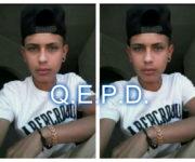 Identifican a joven muerto en accidente automovilístico en la rúa Huimilpan-Amealco