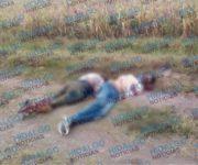 Hallan maniatados y asesinados a tiros a hombre y mujer en Nopala, Hidalgo