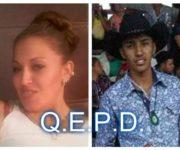 Identificada la pareja asesinada a balazos en la Nopala-Polotitlán, eran de Cazadero, SJR