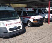Frustran suicidio paramédicos de Cruz Roja de Amealco
