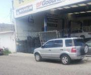 Muere infartado dentro de su vehículo en la Colonia México, SJR