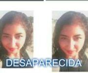 Buscan a jovencita sanjuanense que desapareció desde el pasado 10 de septiembre