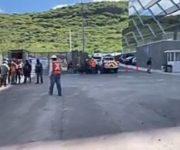 Muere al caer de más de 30 metros de altura en Querétaro