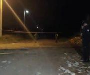ÚLTIMA HORA: Evacúan a familias por fuga de gas en Casa Blanca, San Juan del Río