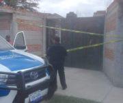 Hallan hombre muerto en avanzado estado de descomposición en Santa Cruz Escandón, SJR