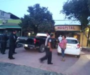 Lesionan de un balazo a mujer en La Llave, San Juan del Río