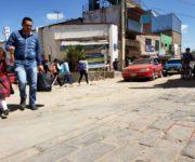 Convertido Amealco en un muladar por obras tardías del alcalde Rosendo Anaya
