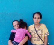 Localizadas madre e hija de Agua Zarca, Landa de Matamoros