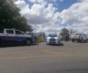 Balacean por la espalda a hombre en San Juan del Río, lo trasladan al Hospital General