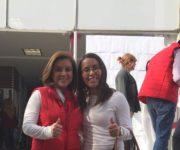 Secretaria Particular de Chely Amador, alcaldesa de Jalpan, incurre en delitos y es denunciada