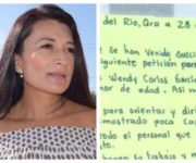 Exigen destitución de maestra de CENDI por agresión a alumno, fue regidora en SJR