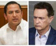 """Notaría es lo que pidió Fabián Pineda a Kuri a cambio de """"su apoyo"""""""