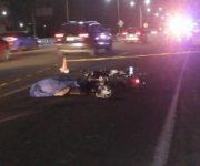 Muere motociclista en Av. 5 de Febrero, Querétaro, lo arrolla un vehículo