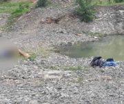 Muere ahogado hombre en 'La Vuelta', Landa de Matamoros