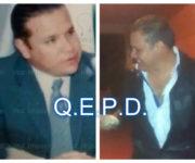 Fallece Enrique Rocher, reconocido abogado sanjuanense