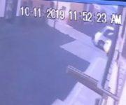 Filtran video del momento exacto en que TAXIVAN mata a mujer en SJR -Imágenes Fuertes-