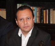 Designa Legislatura a Braulio Guerra como Magistrado en Querétaro