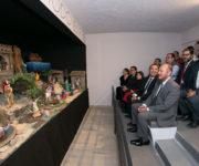 Museo del Nacimiento, único en su tipo en México, abre sus puertas en San Juan del Río