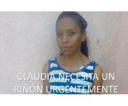 Desahuciada joven sanjuanense clama por un riñón y su vida