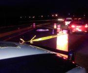 Muere atropellado en la carretera Tequisquiapan-San Juan del Río