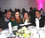 Diputada Lety Rubio se suma a la Lucha contra el Cáncer con la Fundación ANMAC