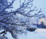 Tormenta invernal y aire polar en próximos días