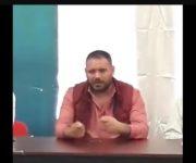 "-Video- Llama ""Changos"" alcalde de Madero a Adultos Mayores en Coahuila"