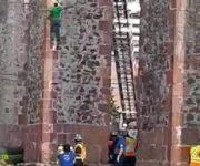 Identificado suicida de Los Arcos, era venezolano