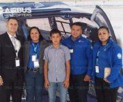 """VIDEO: Reconocen a paramédicos que auxiliaron de la muerte al """"Niño Milagro"""" de Querétaro"""