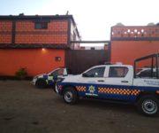 Se ahorca interno de Centro de Rehabilitación en La Llave, SJR