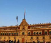 Balacera cerca de Palacio Nacional en el Centro Histórico de la CDMX, reportan varios heridos