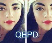 Detienen a feminicida de Dulce María, joven asesinada hace un año en SJR