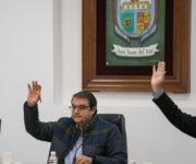Aprueba Ayuntamiento sanjuanense donación de terreno para la nueva Ciudad Judicial