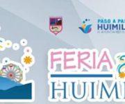 Listo el Cartel Oficial de la Feria Huimilpan 2019