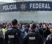 A partir de este día desaparece la Policía Federal
