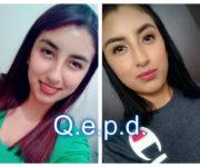 Confirma Fiscalía feminicidio de Candi Karla