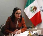 La Diputada Lety Rubio afirma que las y los queretanos deben de estar tranquilos en el tema de salud
