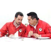 """-Video- Ilegal """"imposición"""" de Ospital, piden al TEEQ invalidar su elección"""