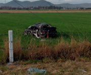 Trágico accidente en la México-Querétaro deja 3 personas muertas