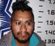 Policías de Tequisquiapan detienen a sujeto con portación de drogas