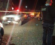 Identificada la mujer víctima de feminicidio en San Juan del Río
