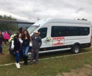 Club de Futbol Guadalajara hace visorías en Arroyo Seco