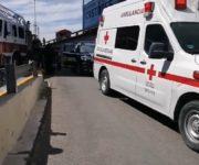 Fallece hombre que cayó del piso 18 de un edificio en Querétaro