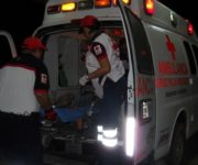 Mujer asaltada y apuñalada en Querétaro, sigue en Hospital muy grave